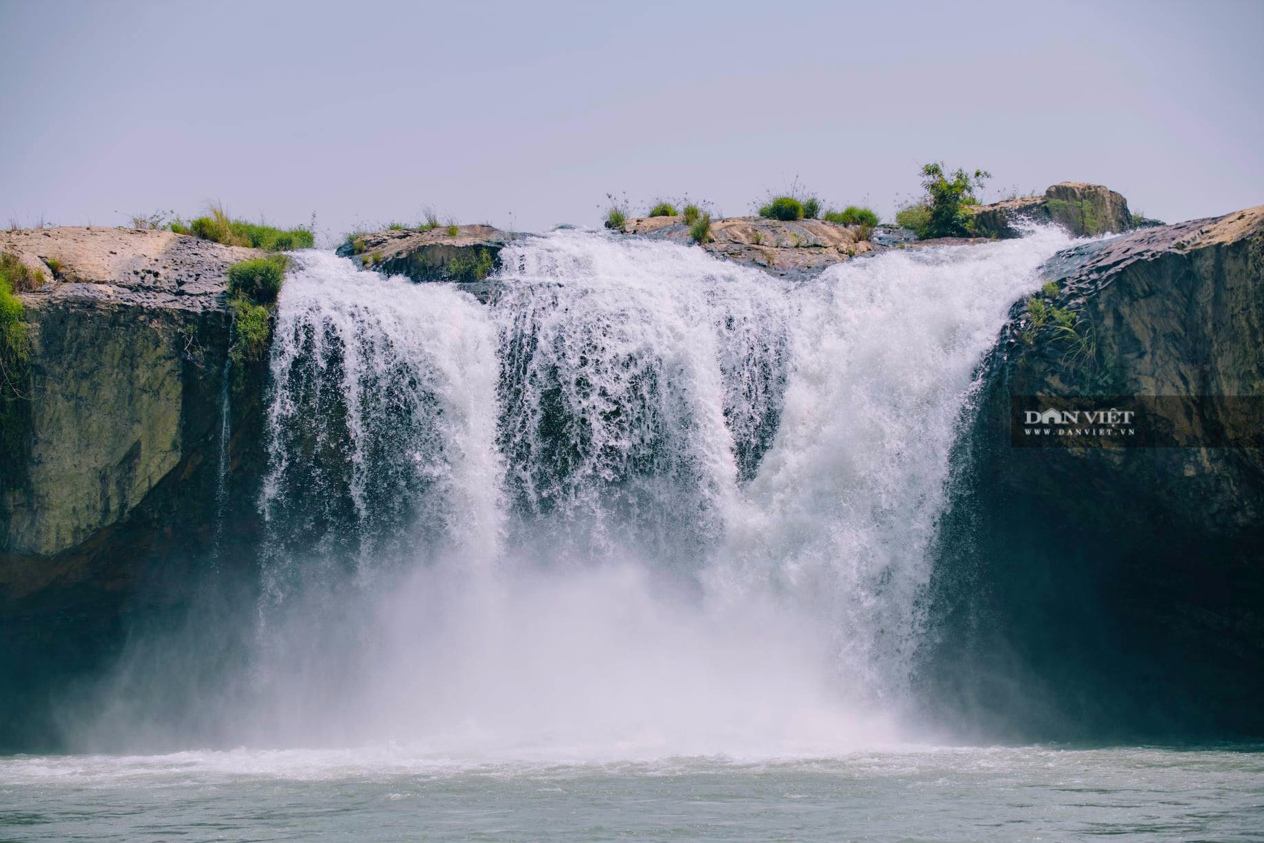 """Bị """"thôi miên"""" bởi cảnh đẹp mê hồn của cụm thác nổi tiếng nhất Đắk Nông - Ảnh 4."""