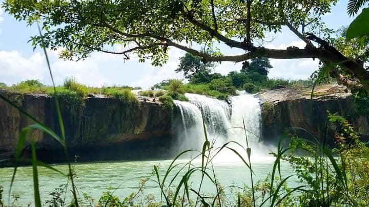 """Bị """"thôi miên"""" bởi cảnh đẹp mê hồn của cụm thác nổi tiếng nhất Đắk Nông - Ảnh 5."""