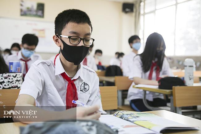 Hà Nội chính thức chốt thời gian nghỉ hè sớm của học sinh - Ảnh 1.