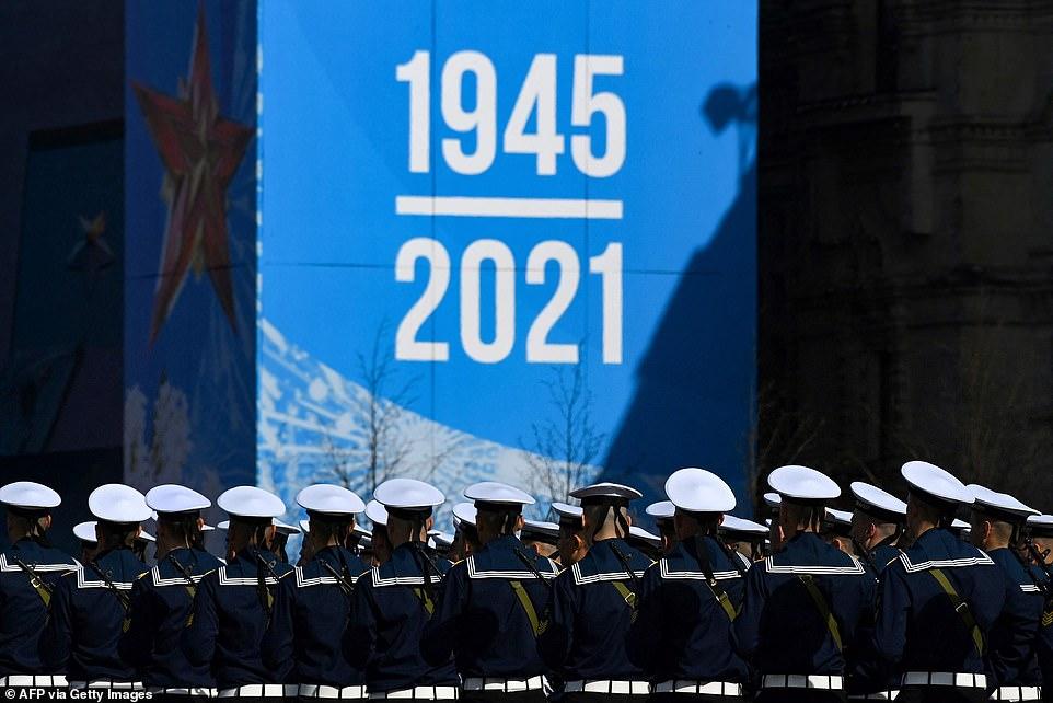 Nga khoe những vũ khí nguy hiểm nhất trong lễ duyệt binh kỷ niệm Ngày Chiến thắng  - Ảnh 11.