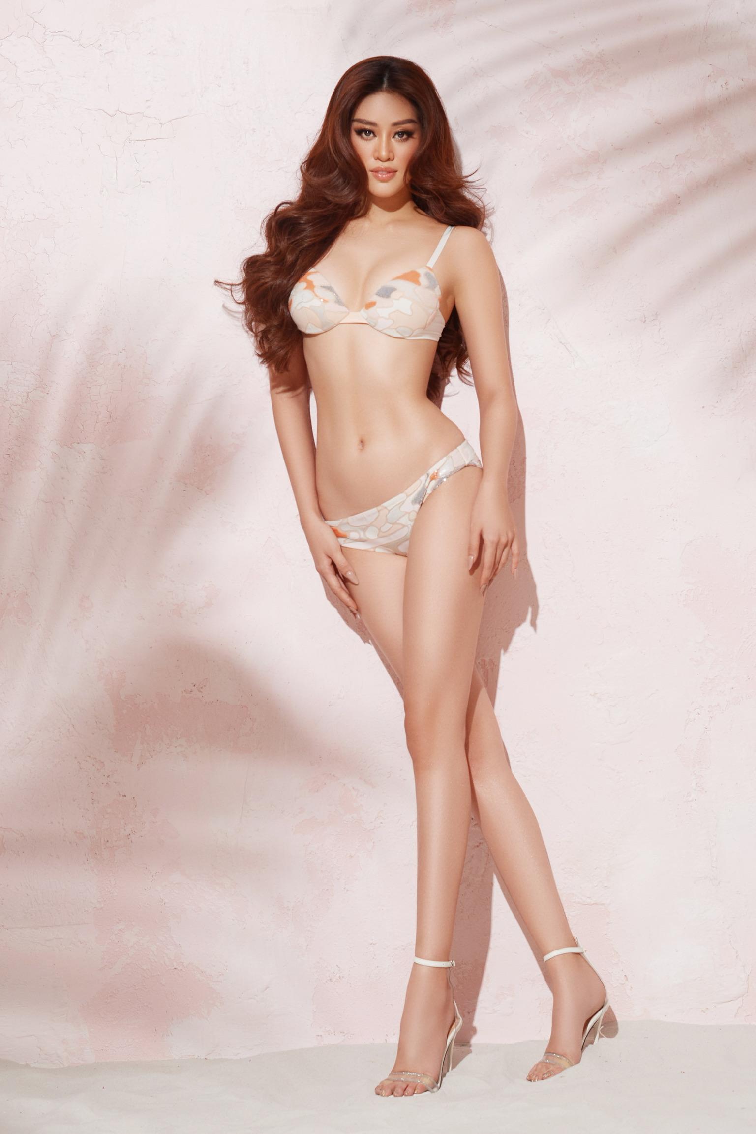 Khánh Vân được dự đoán vượt qua HHen Niê, đăng quang Hoa hậu Hoàn vũ - Ảnh 5.