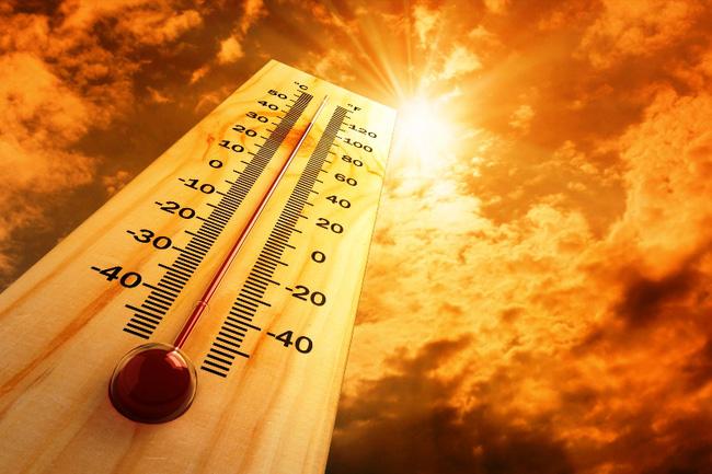 Nhiệt độ trái đất đạt mức kỷ lục trong ba triệu năm qua, cảnh báo nhân loại đang trên bờ vực thẳm - Ảnh 1.