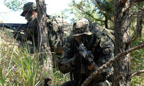 Chiến dịch trả đũa của Hàn Quốc trên đất Triều Tiên: 7.700 điệp viên xâm nhập và... không trở về - Ảnh 1.