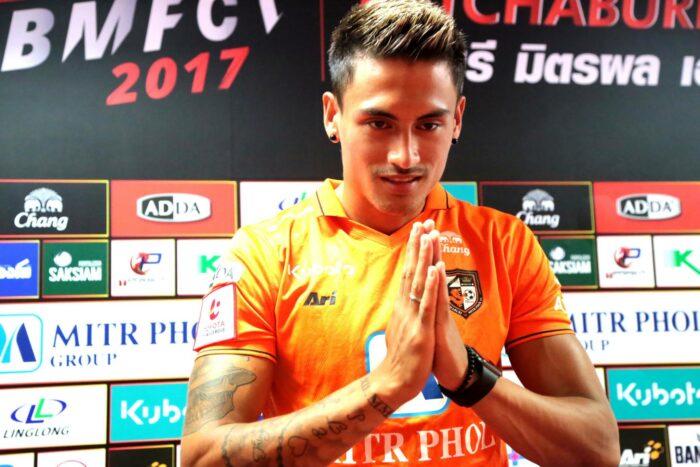 Hàng loạt ngôi sao từ chối tập trung ĐT Thái Lan vì... ghét HLV Nishino - Ảnh 1.