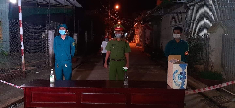 Ca dương tính SARS-CoV-2 tại Đắk Lắk: Thầy chùa cũng là F1 - Ảnh 4.