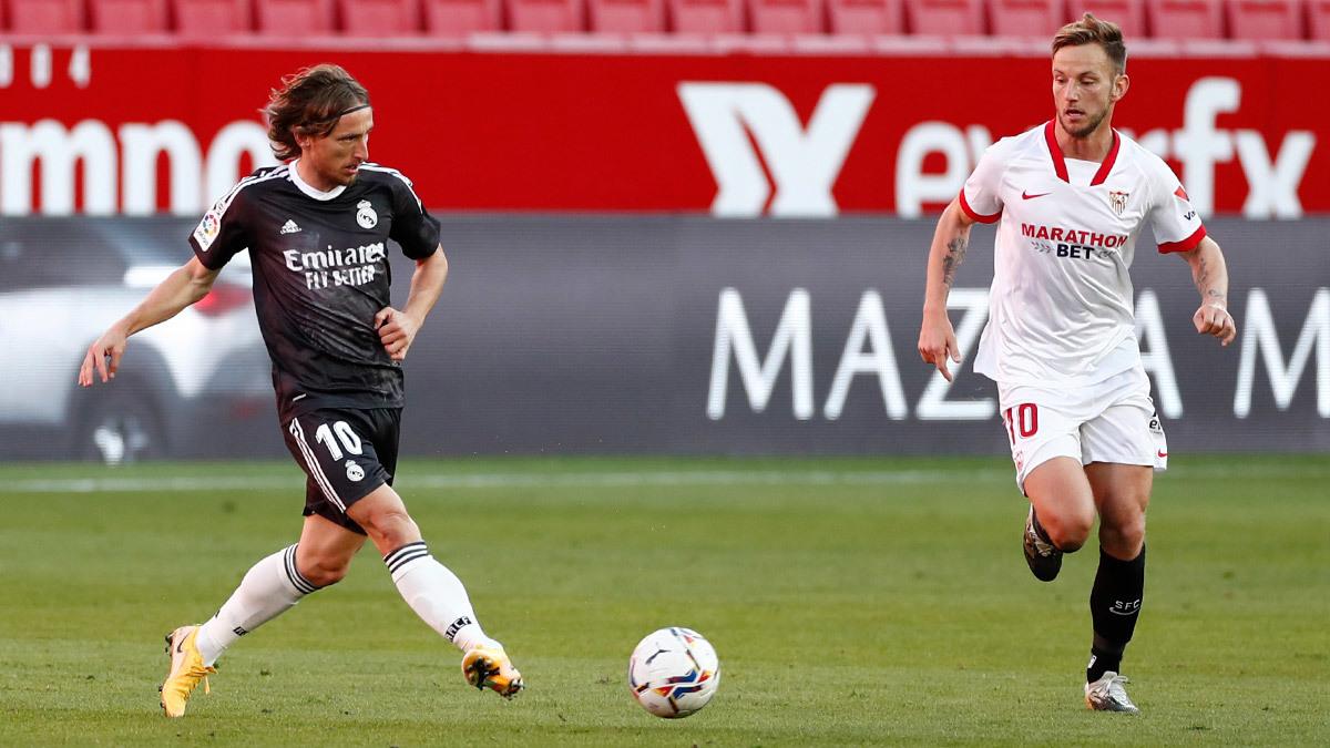 Soi kèo, tỷ lệ cược Real Madrid vs Sevilla: Los Blancos lên đỉnh? - Ảnh 1.