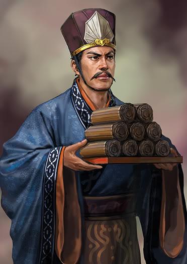 Nổi tiếng là biết cách thu hút nhân tài, Lưu Bị vẫn ôm nuối tiếc cả đời vì bỏ lỡ 3 nhân tài này - Ảnh 1.