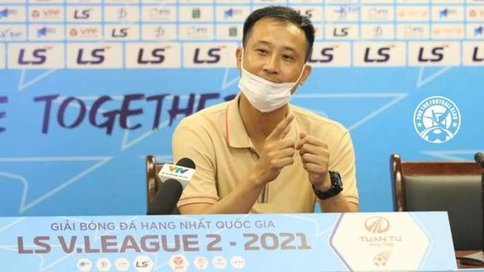 Cựu tuyển thủ U23 Việt Nam: Bỏ bán rượu để tái xuất vì yêu nghề - Ảnh 3.