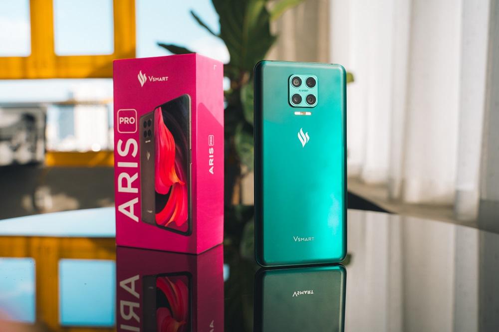 VinSmart đóng hẳn mảng tivi, điện thoại di động – tập trung phát triển công nghệ cao cho VinFast - Ảnh 1.