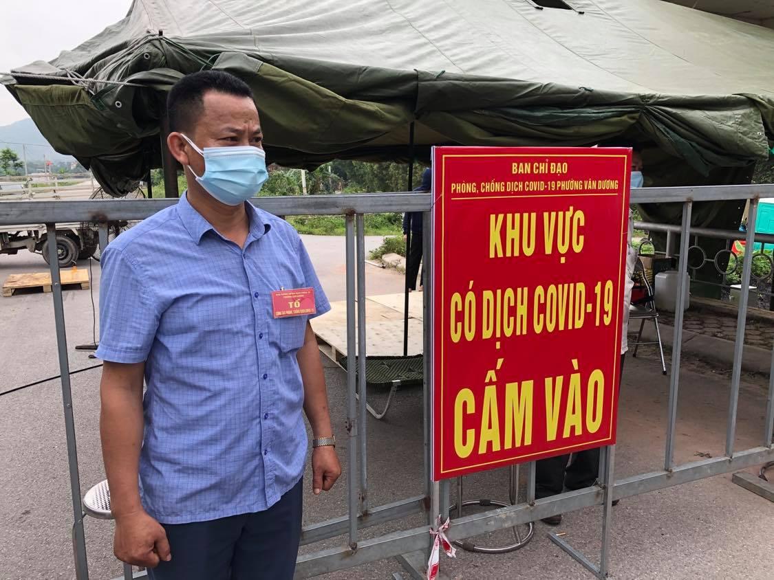 Nóng: Bắc Ninh phát hiện thêm 42 ca dương tính với SARS-CoV-2 - Ảnh 1.