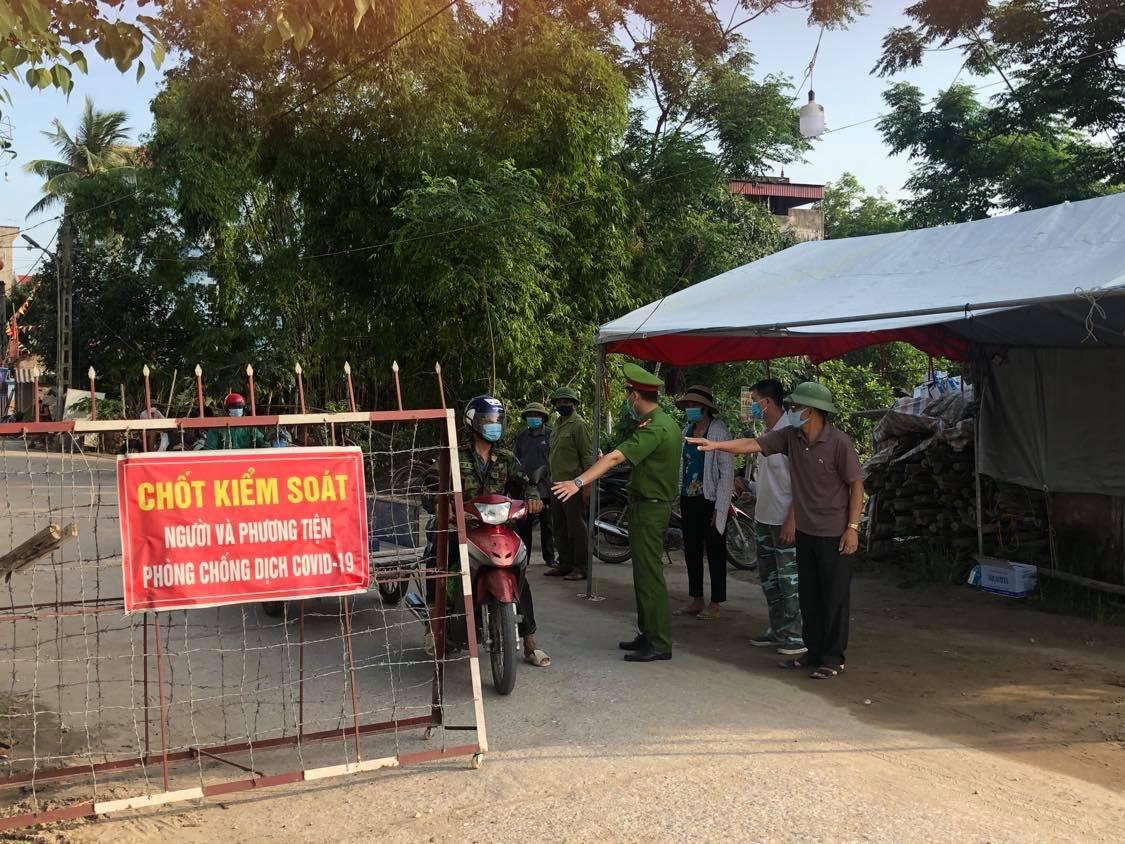 Nóng: Bắc Ninh phát hiện thêm 42 ca dương tính với SARS-CoV-2 - Ảnh 3.