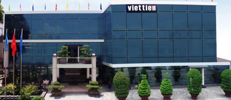 May Việt Tiến báo lãi ròng 5,3 tỷ đồng trong quý I/2021 - Ảnh 1.
