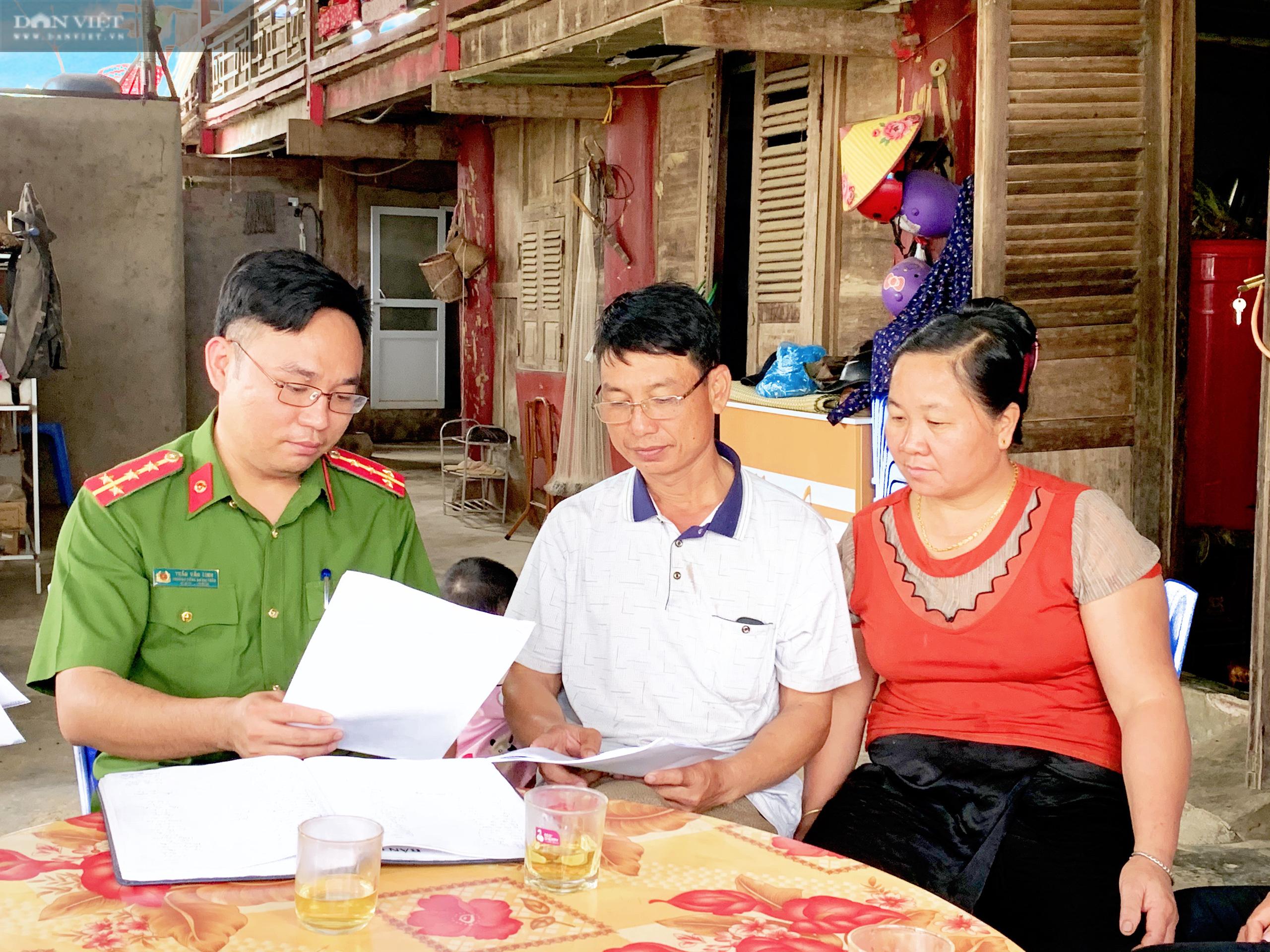 Lai Châu: Huyện Nậm Nhùn đảm bảo an ninh trật tự cho ngày hội lớn - Ảnh 4.