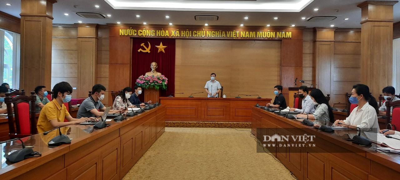 Chủ tịch UBND tỉnh Vĩnh Phúc thông báo chính thức thông tin từ quán Karaoke Sunny Phúc Yên - Ảnh 2.