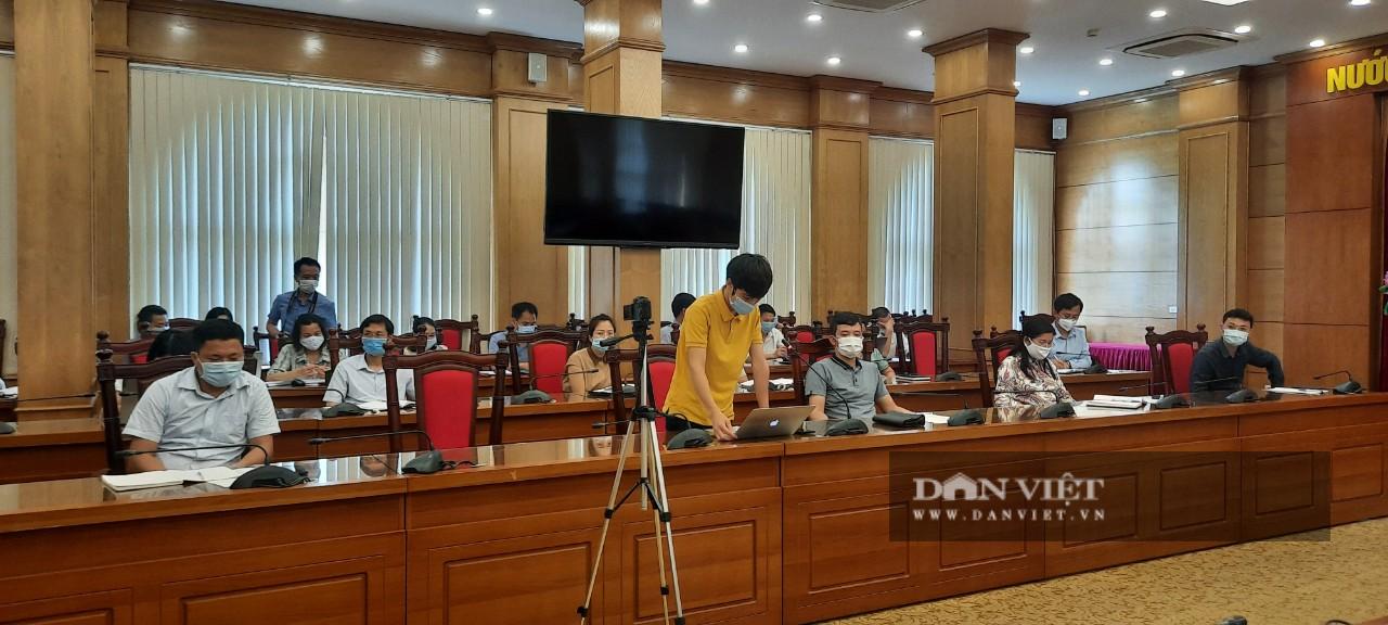 """Chủ tịch UBND tỉnh Vĩnh Phúc: """"Khi được công bố có dịch coi như là địa phương có chiến tranh"""" - Ảnh 3."""