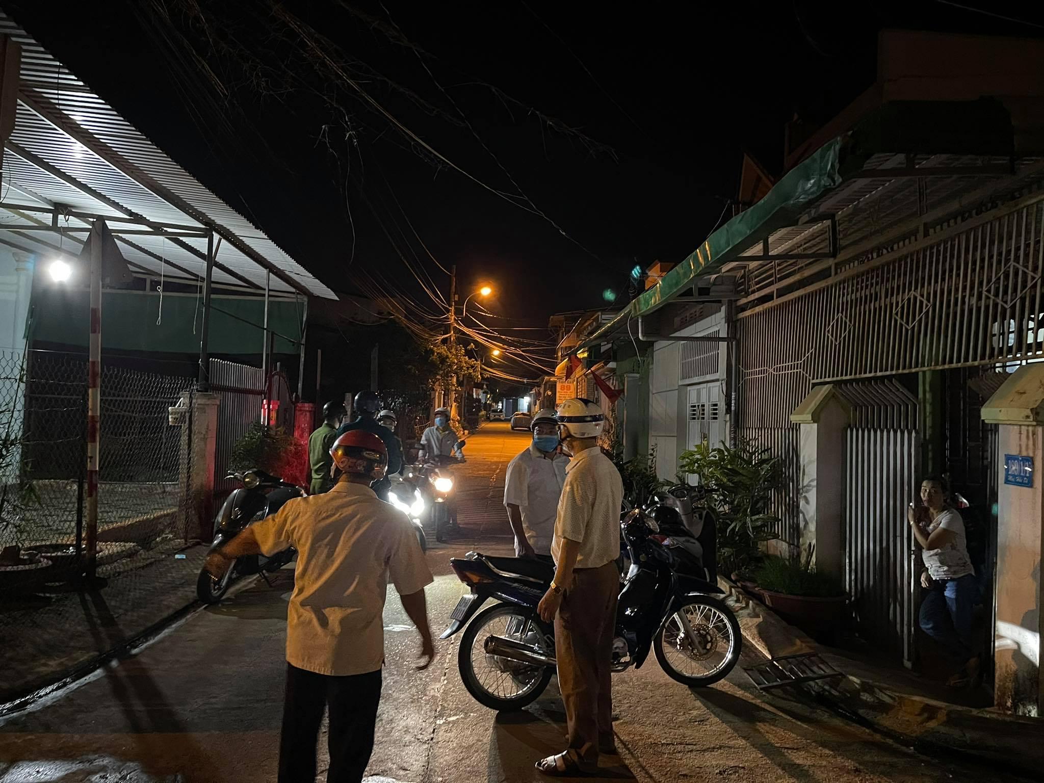 Ca Covid-19 ở Đắk Lắk: Đóng cửa một trường học, cách ly hàng trăm người liên quan - Ảnh 1.