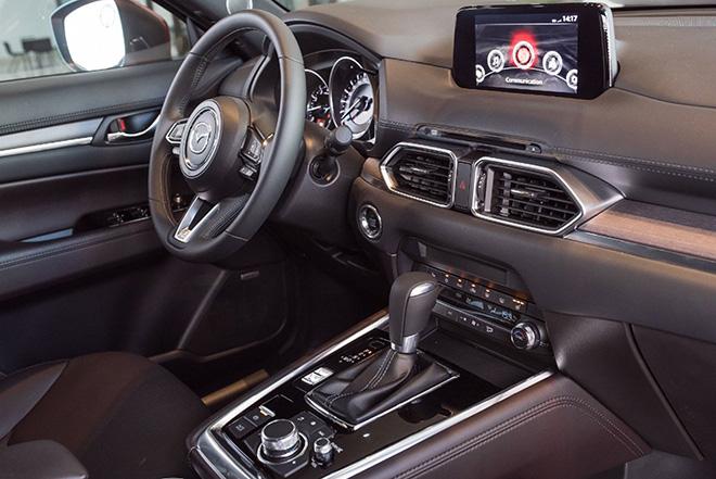 Sử dụng một thời gian, chủ xe Mazda CX-8 đánh giá thẳng thật - Ảnh 2.
