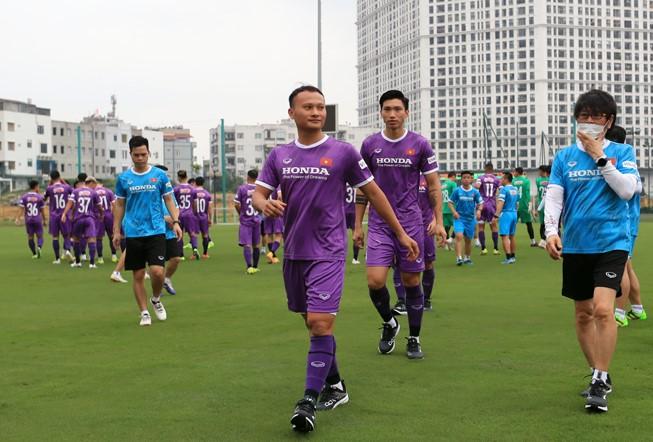 """Quế Ngọc Hải """"lộ"""" mục tiêu ĐT Việt Nam tại vòng loại World Cup - Ảnh 9."""
