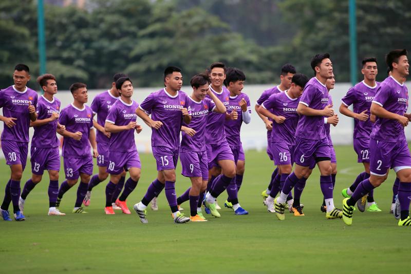 """Quế Ngọc Hải """"lộ"""" mục tiêu ĐT Việt Nam tại vòng loại World Cup - Ảnh 2."""
