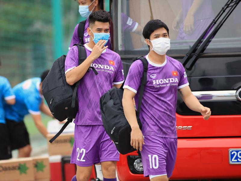 """Quế Ngọc Hải """"lộ"""" mục tiêu ĐT Việt Nam tại vòng loại World Cup - Ảnh 4."""
