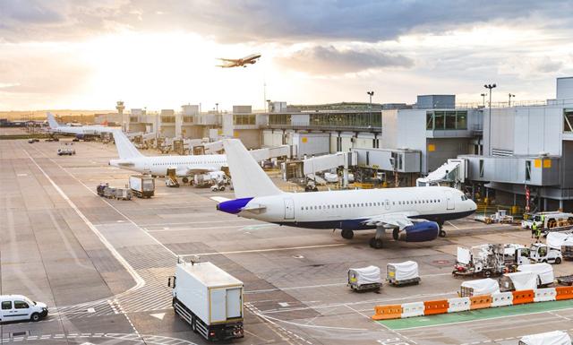 Quảng Ngãi: Đề xuất xin xây Cảng hàng không Quốc tế Lý Sơn theo hình thức BOT  - Ảnh 1.