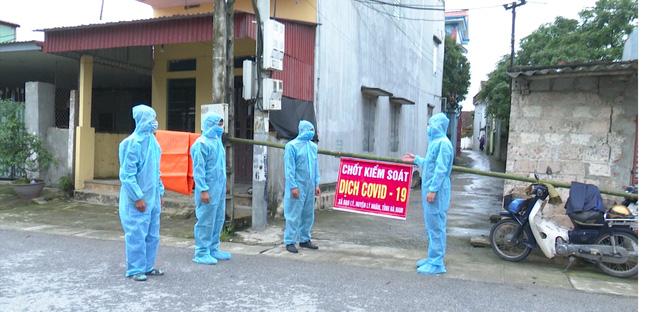 """Biến chủng """"siêu lây nhiễm"""" Covid-19 của Ấn Độ xuất hiện ở nhiều tỉnh - Ảnh 1."""