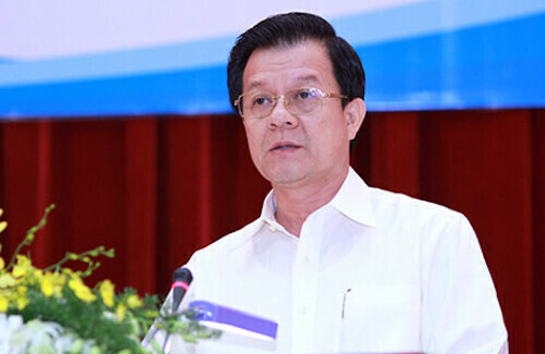Chân dung 6 Ủy viên Trung ương Đảng được Bộ Chính trị điều động, chuẩn y trong tuần qua - Ảnh 3.