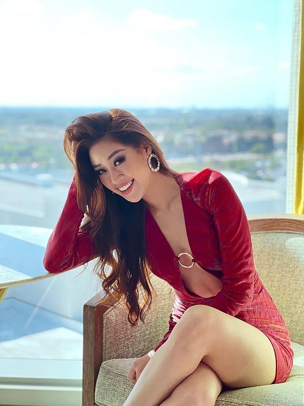 H'Hen Niê chi 22 triệu đồng để mua phiếu bầu cho Khánh Vân tại cuộc thi Hoa hậu Hoàn vũ - Ảnh 3.