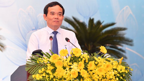 Chân dung 6 Ủy viên Trung ương Đảng được Bộ Chính trị điều động, chuẩn y trong tuần qua - Ảnh 4.