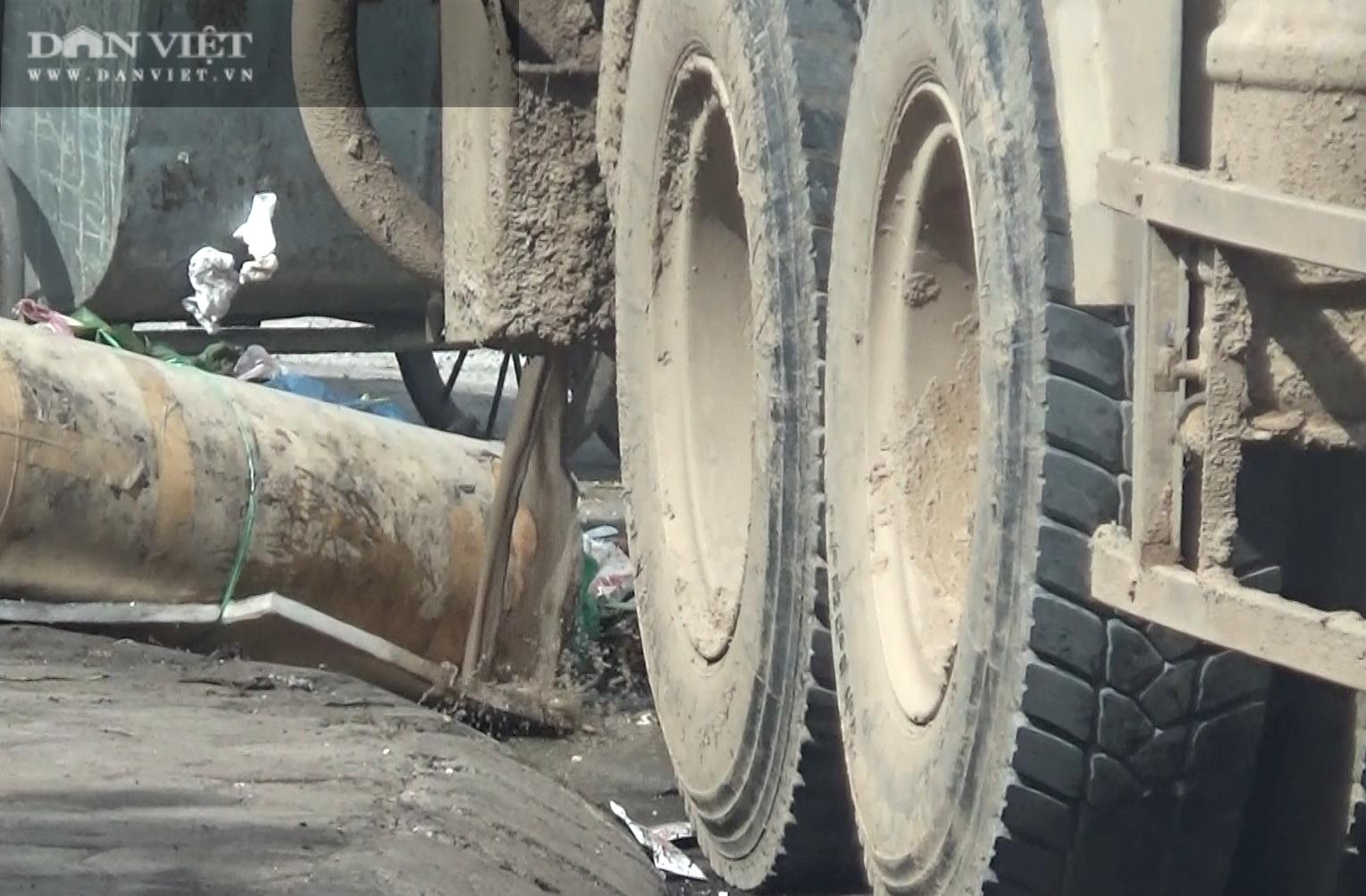 Bài 2: Tràn lan hình ảnh gây ô nhiễm của các công ty bảo vệ môi trường giữa thủ đô - Ảnh 5.