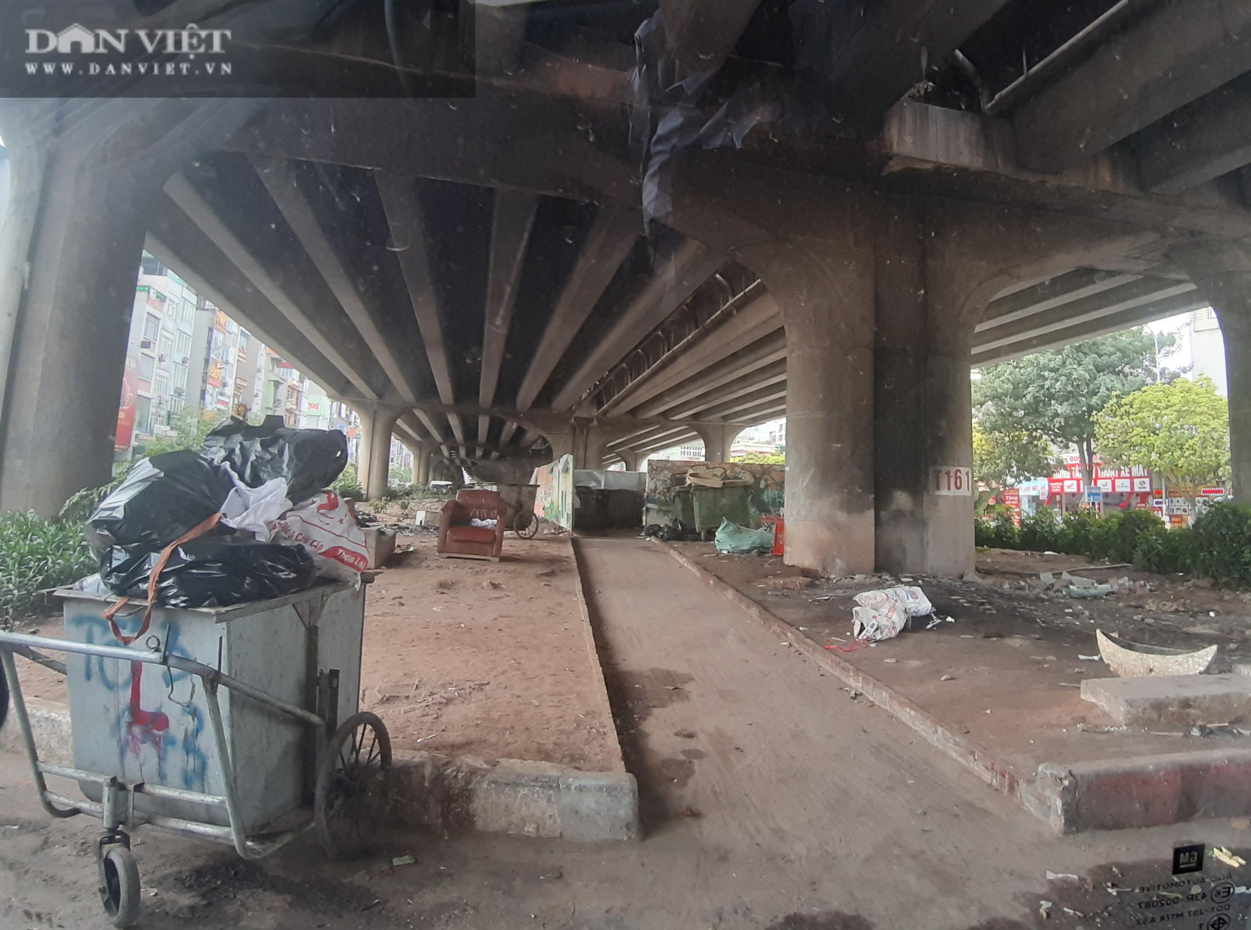 Bài 2: Tràn lan hình ảnh gây ô nhiễm của các công ty bảo vệ môi trường giữa thủ đô - Ảnh 17.