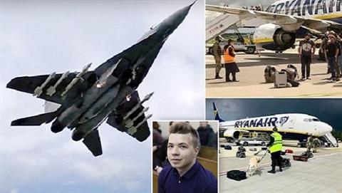 Mệnh lệnh khẩn cấp trên không phận Belarus: Nguyên cớ sâu xa và hệ luỵ trực tiếp - Ảnh 1.