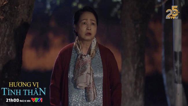 """Phim hot Hương vị tình thân tập 31: Ông Sinh lại """"dính chàm""""?"""