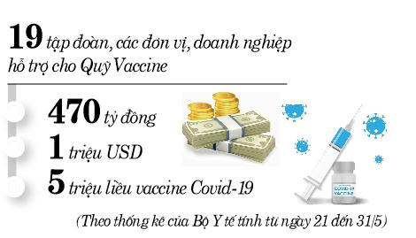 Tìm mọi giải pháp để có vaccine sớm nhất - Ảnh 4.