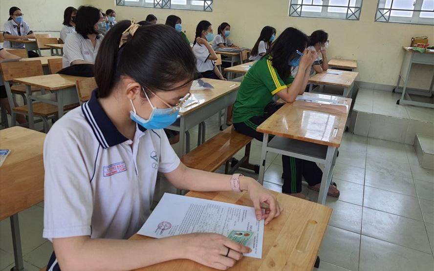 Mới: Tỉnh nào quyết định không thi lớp 10 THPT mà chỉ xét tuyển?