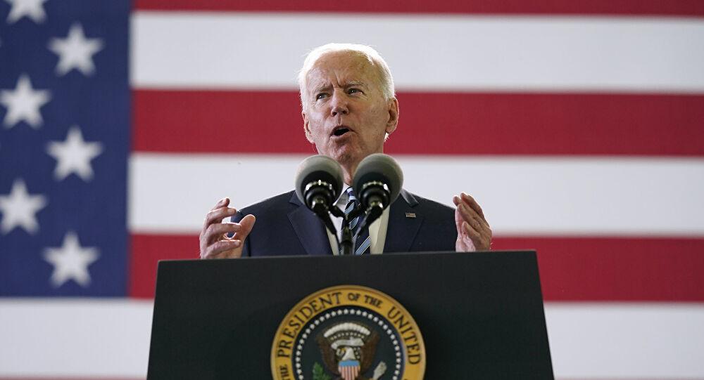 Biden tuyên bố cứng rắn trước cuộc gặp thượng đỉnh với Putin - Ảnh 1.