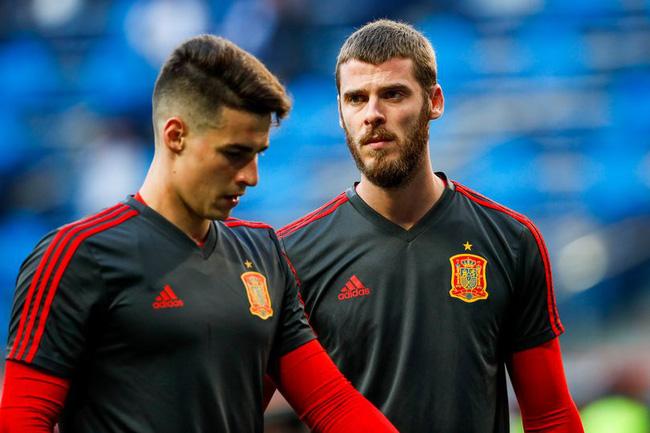 Tây Ban Nha cẩn trọng với Covid-19.