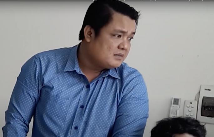 Tổng Giám đốc Công ty Phú An Thịnh Land dùng chiêu độc dụ khách hàng - Ảnh 1.