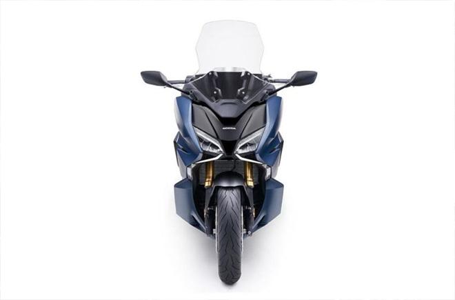 Honda NSS 750 2021