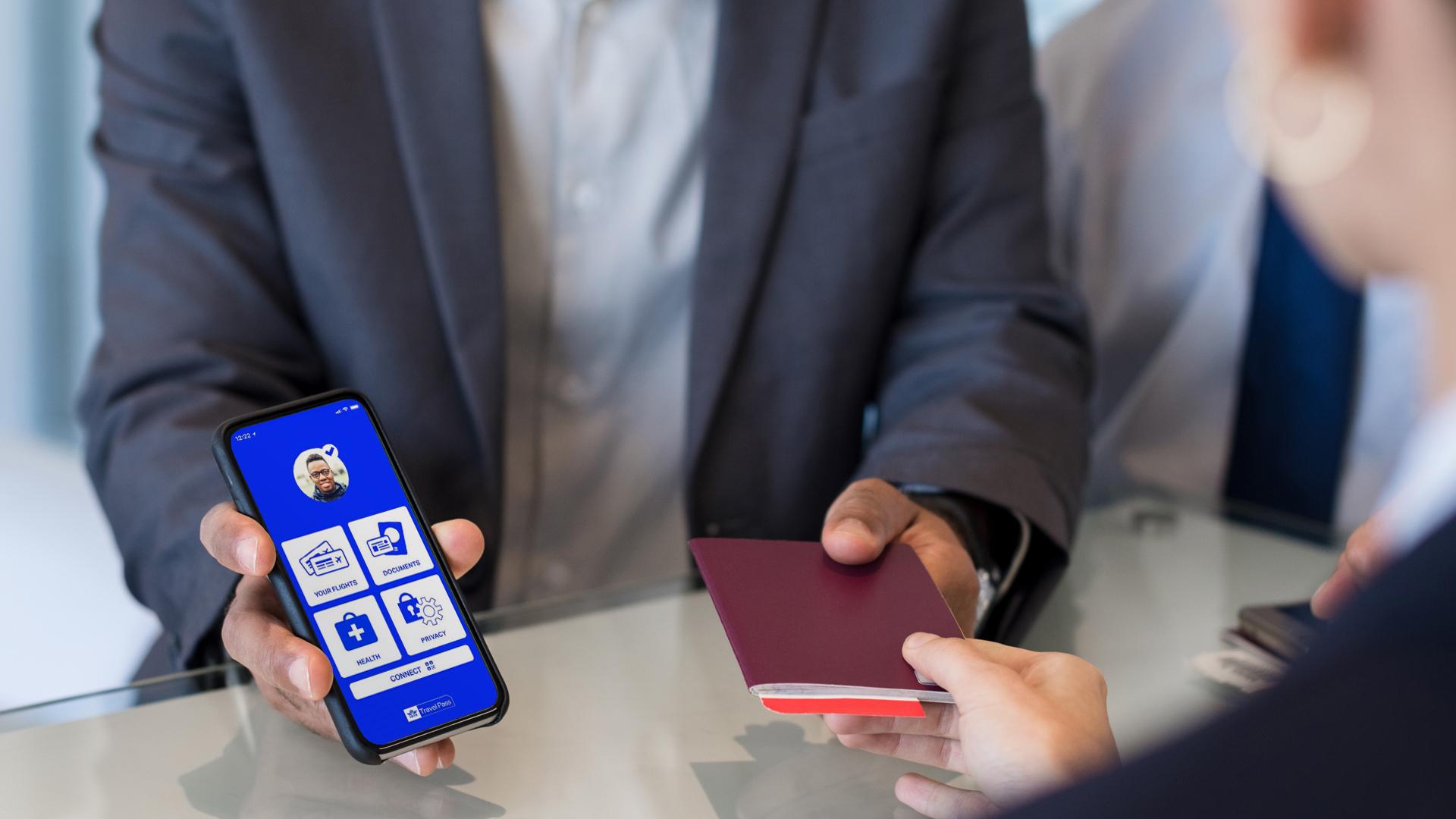Vietjet thử nghiệm IATA Travel Pass cho hoạt động hàng không quốc tế - Ảnh 2.