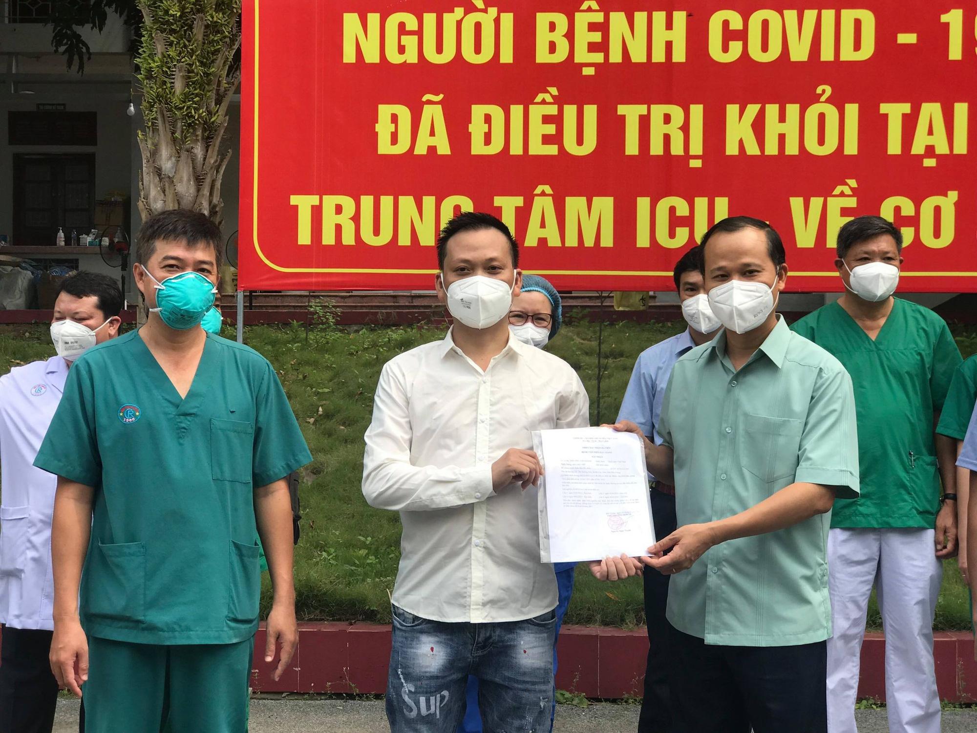 Chiều 10/6, thêm 59 ca Covid-19 trong nước, Bắc Giang, Bắc Ninh giảm, TP HCM số mắc vẫn cao - Ảnh 3.