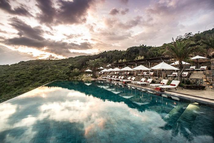 """Zannier Hotels Bãi San Hô Phú Yên được báo Hong Kong chọn là nơi được nhiều khách du lịch """"đặt hàng"""" sau Covid-19  - Ảnh 6."""