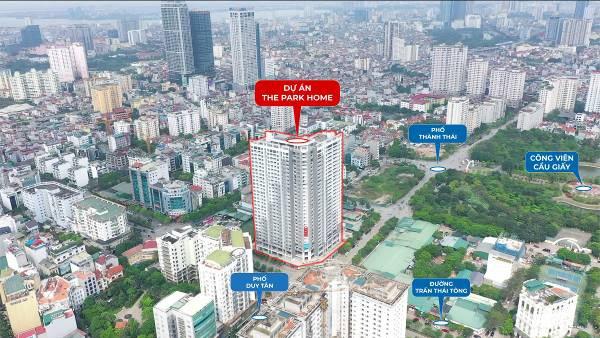 """Điểm mặt những dự án chung cư """"về ở ngay"""" giá cực tốt ở Hà Nội - Ảnh 1."""