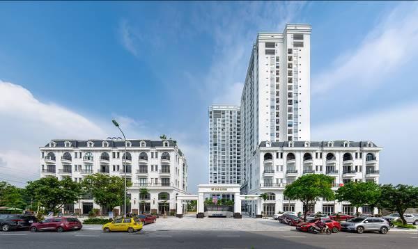 """Điểm mặt những dự án chung cư """"về ở ngay"""" giá cực tốt ở Hà Nội - Ảnh 5."""
