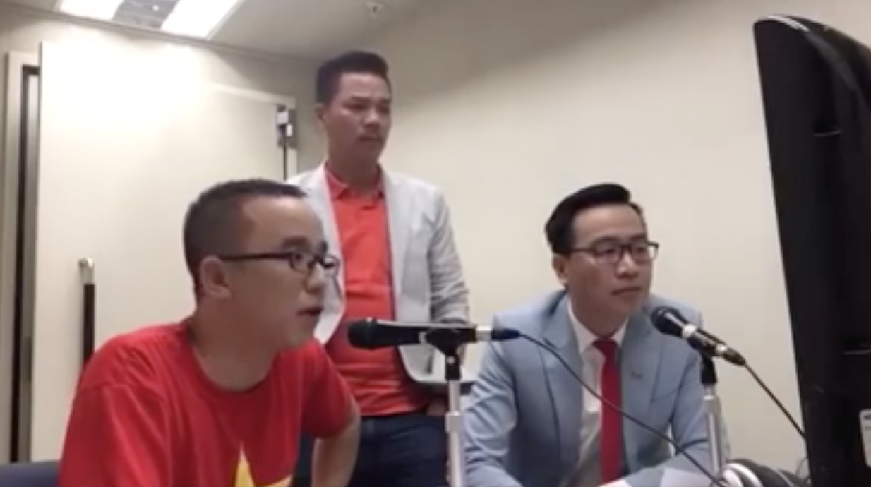 BLV Tạ Biên Cương và VTV nói gì khi bị chỉ trích nặng nề sau trận Việt Nam – Indonesia? - Ảnh 1.
