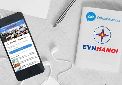 Zalo cập nhật tiện tích thanh toán tiền điện siêu tiện dụng - Ảnh 4.