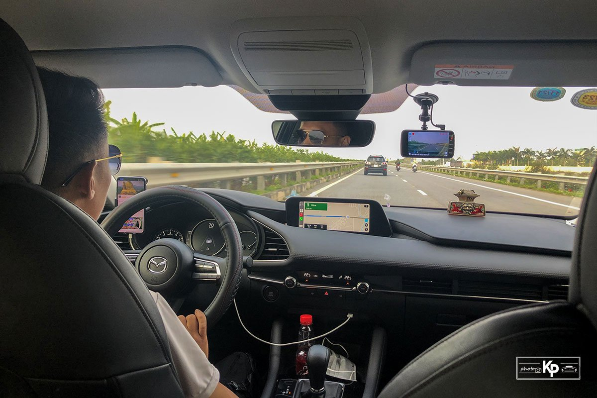 Nhược điểm Mazda 3 2021: Đâu là lý do bị Kia Cerato vượt mặt? - Ảnh 3.