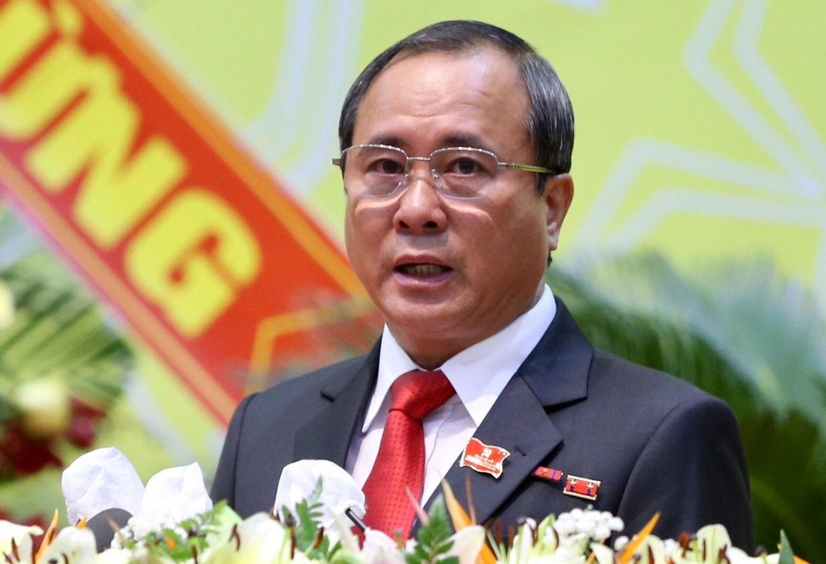 Bí thư Tỉnh ủy Bình Dương Trần Văn Nam không đủ tư cách Đại biểu Quốc hội - Ảnh 1.