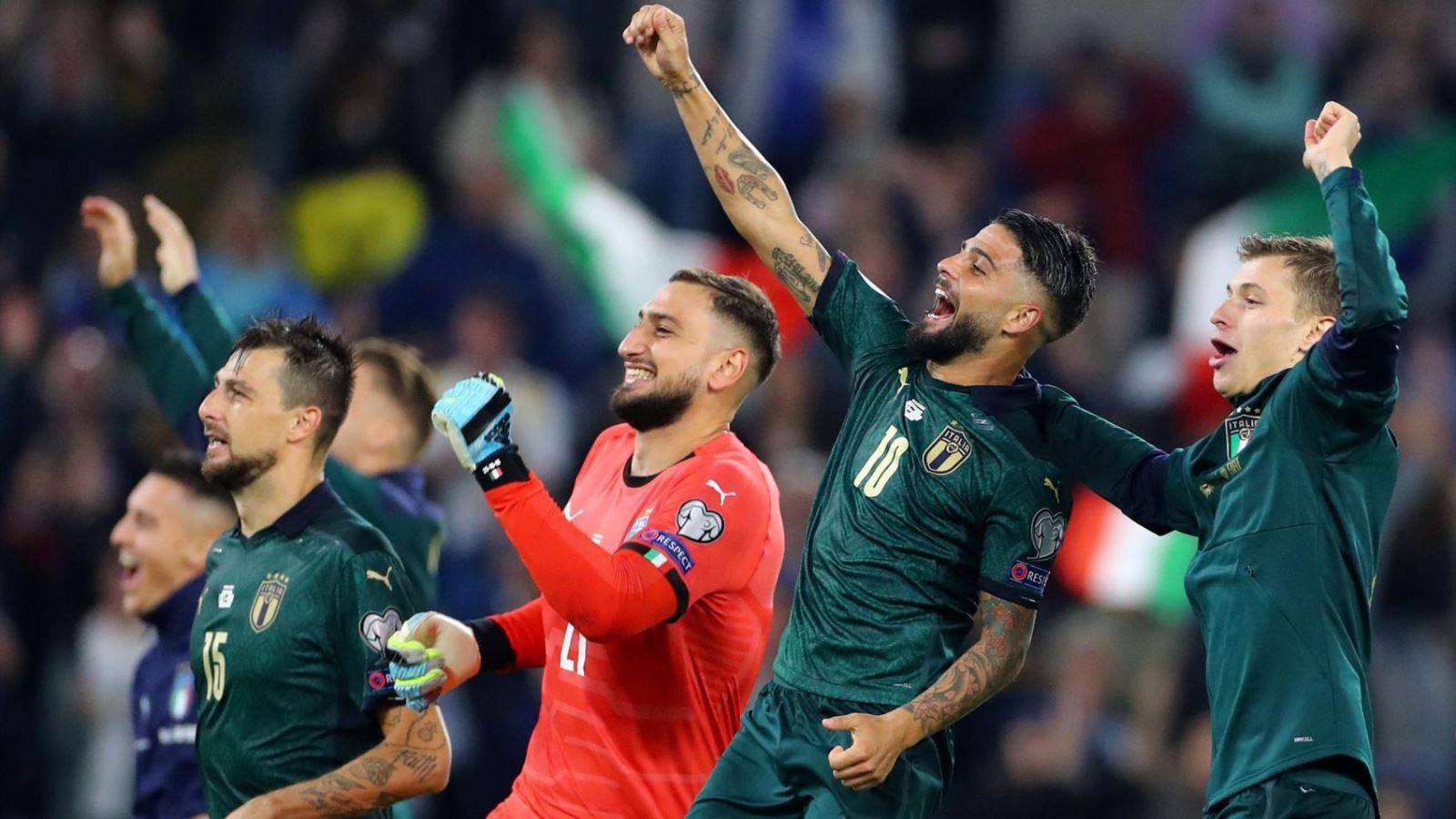 """Soi kèo, tỷ lệ cược Italia vs Thổ Nhĩ Kỳ: """"Cỗ máy chiến thắng"""" ra oai - Ảnh 2."""