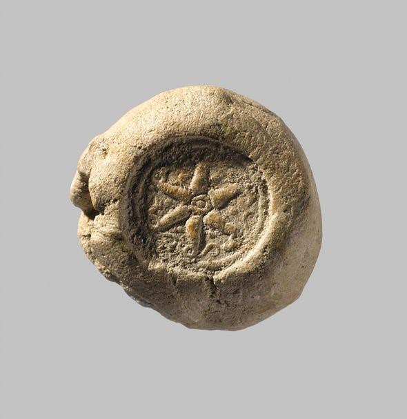 Phát hiện con dấu tiền sử 7.000 năm tuổi được khai quật ở Israel - Ảnh 3.